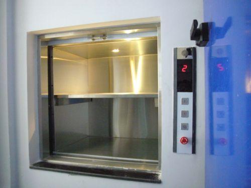 Thang máy thực phẩm 05
