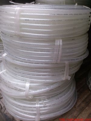 Ống dẻo lưới PVC