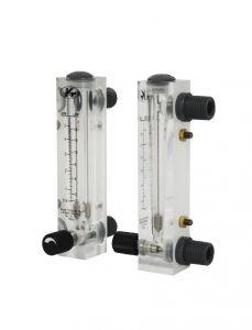 Lưu lượng kế đo khí LZM-15T