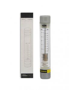 Lưu lượng kế đường ống LZM-40G