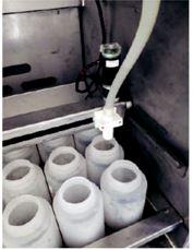 lấy mẫu nước tự động
