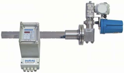 Thiết bị đo lưu lượng D-FL 100