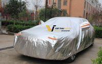 Bạt phủ ô tô cao cấp, siêu bền, giá rẻ