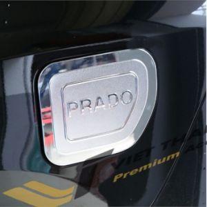 Nắp xăng mạ Prado