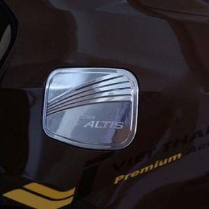 Nắp xăng Altis