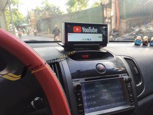 Camera Hành Trình Thông Minh Android TL4GB (GPS, ADAS)
