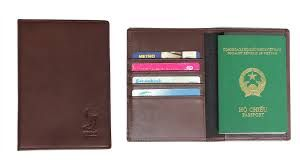 Passport 16