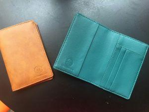 vỏ bao hộ chiếu - pp01