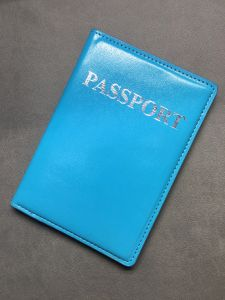 vỏ hộ chiếu