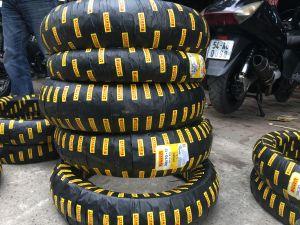 Lốp Pirelli Diablo Scooter 100/80-16 và 120/80-16