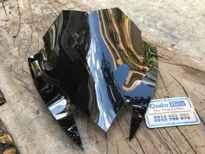 Kính chắn gió Dragon dành Yamaha: NVX/Fzi/Fzs/TFX/MSlaz