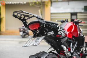 Baga WASP Motor - CB150R