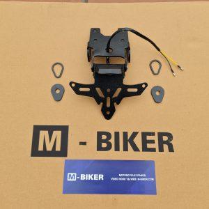 Pad biển M-Biker
