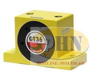 Bộ rung khí nén GT36