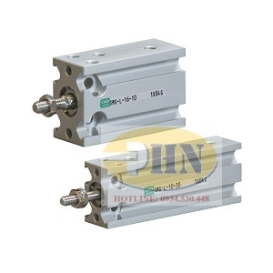 Xi lanh compact SMG Series