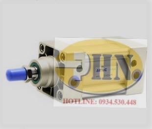 Xi lanh AIRTAC SI80x25-S