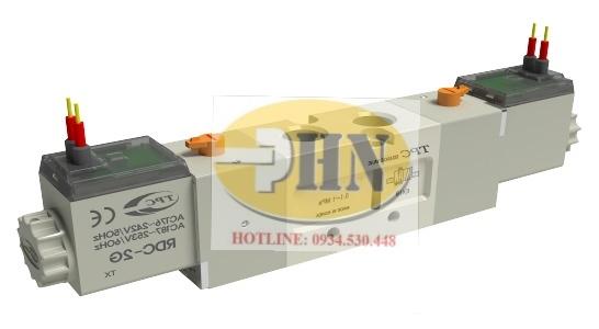 Van điện TPC RDS3000