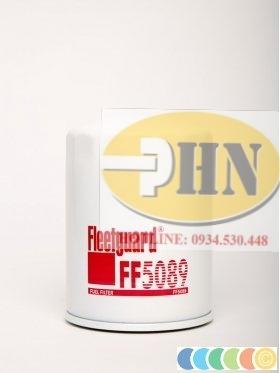 Lọc dầu Feetguard FF5089