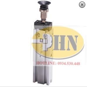 Xi lanh ZCDUKQ16-10D-J99L