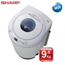 Máy giặt lồng đứng Sharp ES-N980FV-A