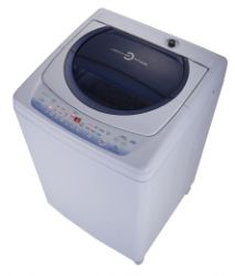 Máy giặt lồng đứng Sharp ES-N980MV-H - 9.8 kg