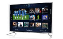 TV 3D LED SAMSUNG 40F6800 40 INCHES FULL HD