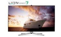 TV 3D LED SAMSUNG 40F7500 40 INCHES FULL HD