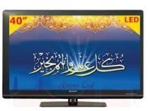 TV LED SHARP LC-40LE430M 40 INCHES FULL HD