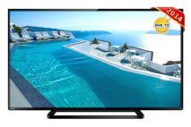 TV LED TOSHIBA 40L2450 40 INCH, FULL HD