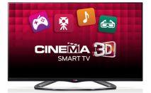 TV LED 3D LG 42LA6620 42 INCHES FULL HD
