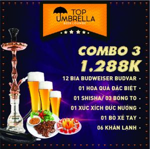 Happy Combo Top 1288K (Sau 22h)