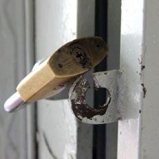 Tư vấn để nhận biết khóa cửa chưa tốt