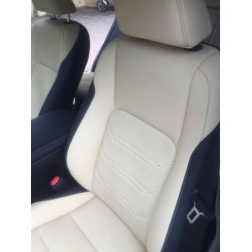 Bọc Ghế Da Ô Tô Xe Ford EcoSport