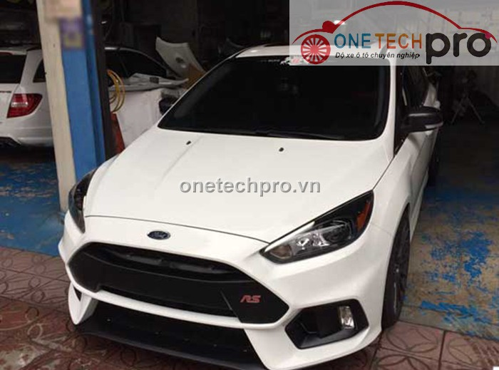 BODY KITS FORD FOCUS
