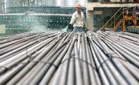 Khái quát về sự hình thành và phát triển của ngành công nghiệp sản xuất thép