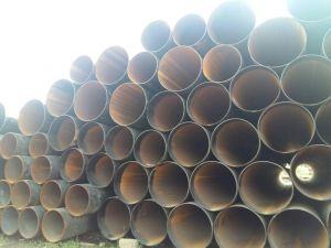 Thép ống MS1