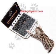 Máy siêu âm động vật Chison SonoBook 9 VET