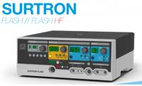 Máy đốt điện cao tần Surtron 160HF SX tại Italia