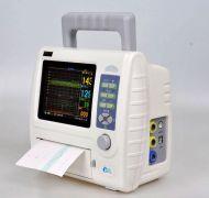 Máy monitor sản khoa Besman model: BFM-700TFT (Song thai + bà mẹ)