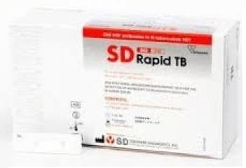 Test thử SD Rapid TB  Hàn Quốc  Test thử lao (Giá rẻ nhất)