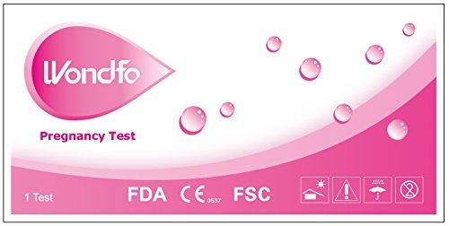 Test Thử Nhanh Wondfo (Giá Rẻ Nhất)