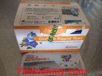 Test thử HIV CTK Mỹ (Onsite HIV-1 / HIV-2 Ab)  giá rẻ nhất