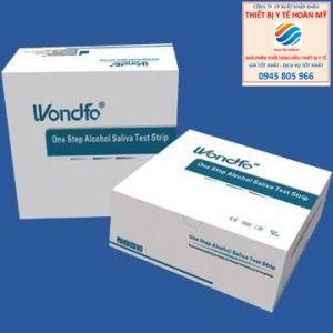 Test Thử Nhanh Wondfo Mỹ TB thử Lao Giá Rẻ Nhất)