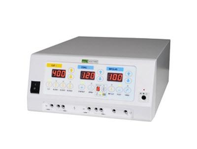Máy đốt điện cao tần Doctanz 400 Plus