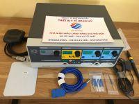 Máy đốt điện cao tần Surtron 200 SX tại Italia