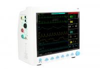 Monitor theo dõi bệnh nhân Contect CMS8000
