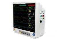 Máy theo dõi bệnh nhân 5 thông số Contec Model: CMS6000