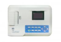 Máy đo điện tim 3 cần Contec ECG300GA