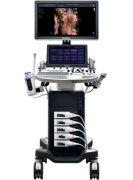 Máy siêu âm 5D SonoScape P50