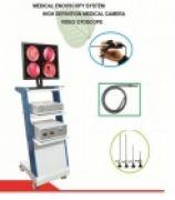Máy nội soi tai mũi họng PROVIX CCU -900